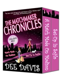 Matchmaker Chronicles