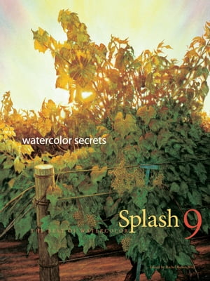 Splash 9 Watercolor Secrets