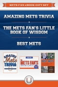Amazing Mets Fan eBook Gift Set cc334b60-1a75-465d-bdb5-f66512f8c7ad