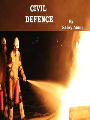 CIVIL Defense by Sabry Amin