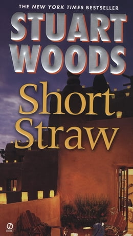 Book Short Straw by Stuart Woods