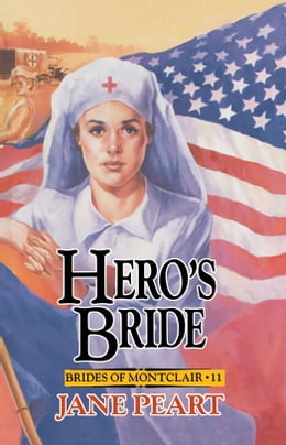 Book Hero's Bride by Jane Peart