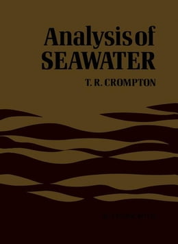 Book Analysis of Seawater by Crompton