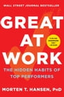 Great at Work Cover Image