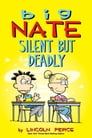 Big Nate: Silent But Deadly Cover Image