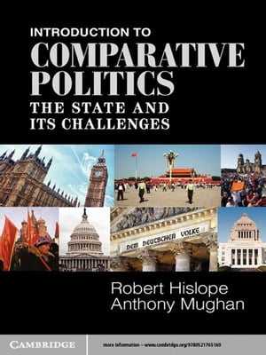 Introduction to Comparative Politics The State and its Challenges