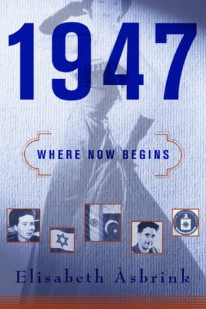 1947 Where Now Begins