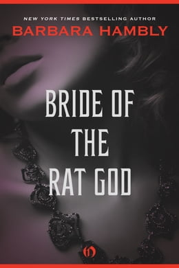 Book Bride of the Rat God by Barbara Hambly