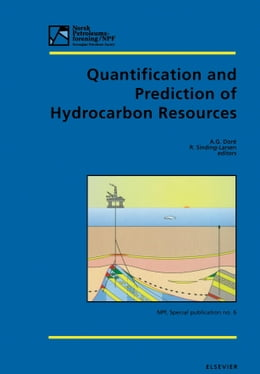 Book Quantification and Prediction of Hydrocarbon Resources by Doré, A.G.