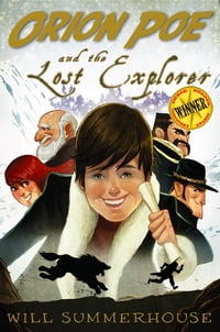 Orion Poe and the Lost Explorer