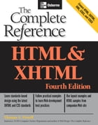 HTML & XHTML : The Complete Reference: The Complete Reference by Thomas A. Powell