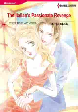 [Bundle] Lucy Gordon Best Selection Vol. 2: Harlequin Comics by Lucy Gordon