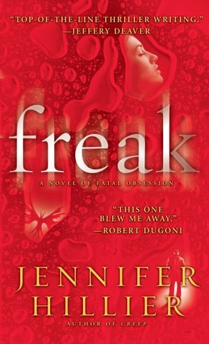Freak by Jennifer Hillier