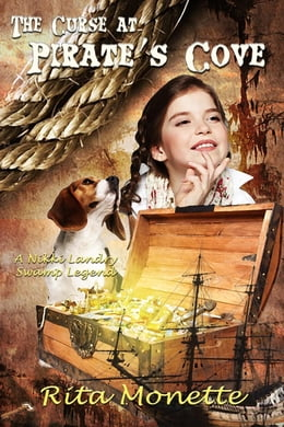 Book The Curse at Pirate's Cove by Rita Monette