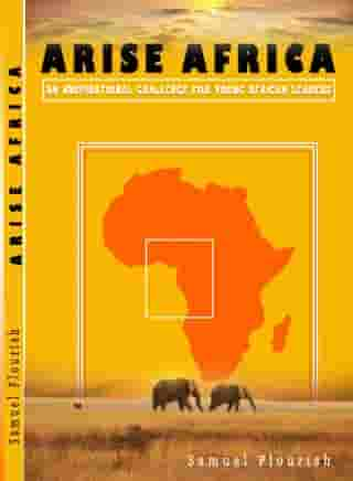 ARISE AFRICA: An Inspirational Challenge For Young Africans