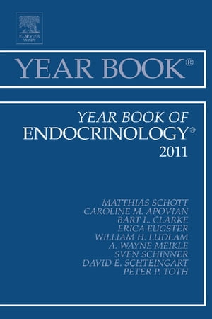 Year Book of Endocrinology 2011