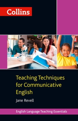 Book Collins Teaching Techniques for Communicative English by Jane Revell