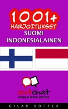 1001+ harjoitukset suomi - indonesialainen by Gilad Soffer