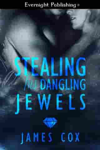 Stealing His Dangling Jewels