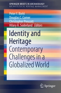 Identity and Heritage: Contemporary Challenges in a Globalized World
