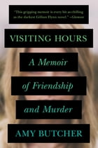 Visiting Hours Cover Image