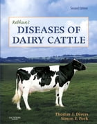 Rebhun's Diseases of Dairy Cattle E-Book by Thomas J. Divers, DVM, Dipl ACVIM, ACVECC