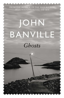 Book Ghosts by John Banville