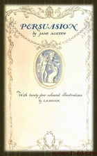 Persuasion (Illustrated + Audiobook Download Link + Active TOC) by Jane Austen