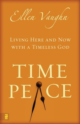 Book Time Peace by Ellen Santilli Vaughn