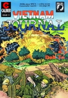 Vietnam Journal #11 by Don Lomax