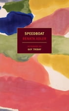 Speedboat Cover Image
