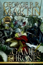 A Game of Thrones: Comic Book, Issue 10 by George R. R. Martin