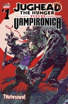 Jughead the Hunger vs. Vampironica #1 by Frank Tieri