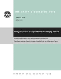 Policy Responses to Capital Flows in Emerging Markets