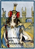 The Lost Princess of Oz, Illustrated