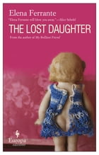 The Lost Daughter Cover Image