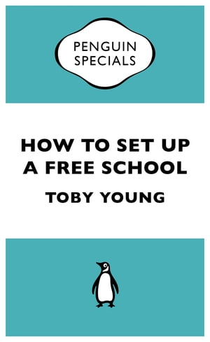 How to Set Up a Free School