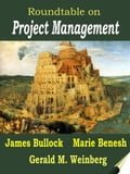 Roundtable on Project Management 02ed079f-752f-4485-bad5-08d2d486f6ac