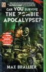 Can You Survive the Zombie Apocalypse? Cover Image