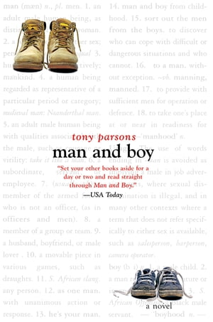 Man and Boy: A Novel