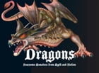 Dragons: Fearsome Monsters from Myth and Fiction by Gerrie McCall