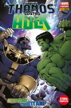 Thanos Contro Hulk (Marvel Collection) by Jim Starlin