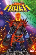 Ghost Rider Cosmico - Baby Thanos deve morire by Donny Cates