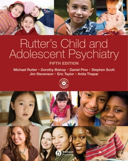Book Rutter's Child and Adolescent Psychiatry by Dorothy Bishop