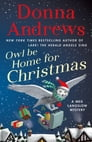 Owl Be Home for Christmas Cover Image