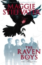 The Raven Boys Cover Image