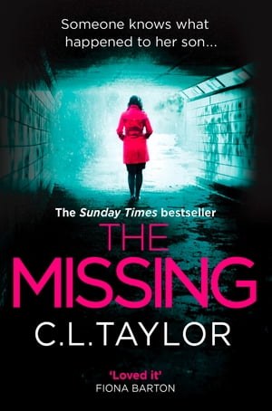 The Missing: The gripping psychological thriller that?s got everyone talking...