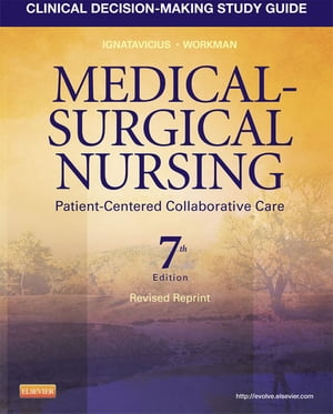Medical-Surgical Nursing - Pageburst on VitalSource Patient-Centered Collaborative Care
