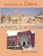 Mobile Book: Cairo by Renzhi Notes