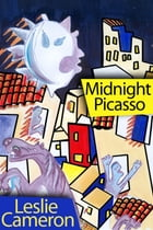 Midnight Picasso by Leslie Cameron